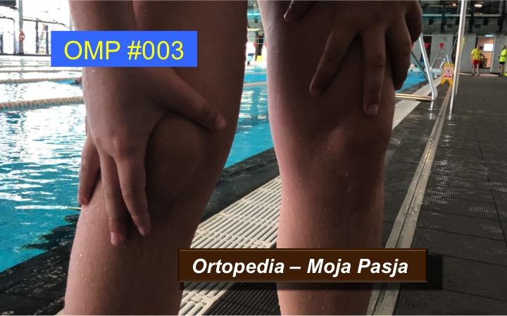 Ból kolana u dziecka